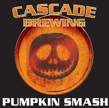Cascade Pumpkin Smash 750ml LIMIT 2