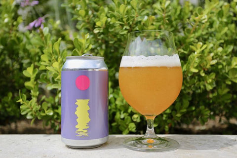 OMNIPOLLO FATAMORGANA Double IPA 16oz CAN