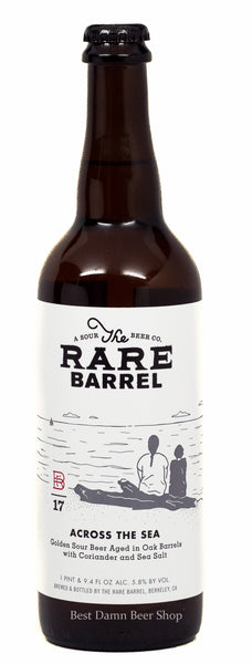 The Rare Barrel Across The Sea 750ml SOUR