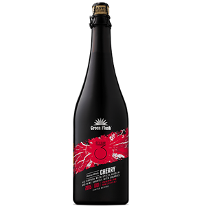 Green Flash Cellar 3 Natura Morta Cherry 750ml LIMIT 3