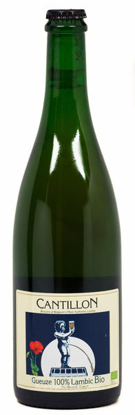 Cantillon Bio Gueuze 750ml LIMIT 1 READ INFO