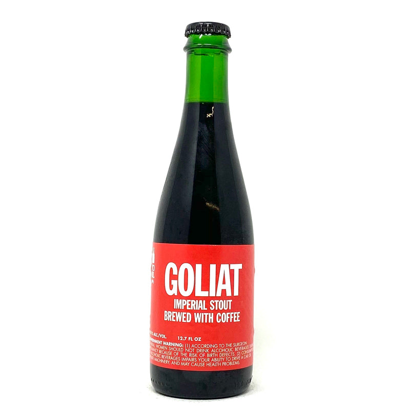 To Ol Goliat Imperial Coffee Stout