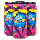 Pariah BREWING GIMMIE SOME MO' HAZY PALE ALE 16oz can
