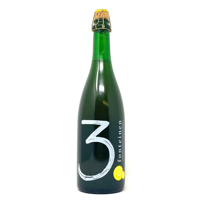 3 Fonteinen Oude Geuze Golden Blend LIMIT 1 750ml