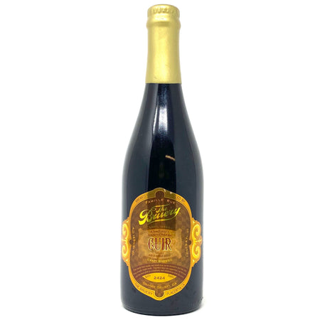THE BRUERY CUIR 2011 ANNIVERSARY BBA 100% ALE 750ml Bottle ***LIMIT 1 PER ORDER***