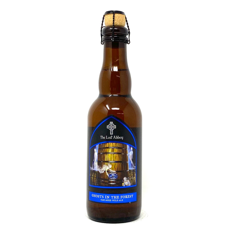 The Lost Abbey Ghosts In The Forest 375ML LIMIT 1 aged 18 Months