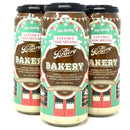 THE BRUERY BAKERY COCONUT MACAROONS BBA IMPERIAL STOUT 16oz can