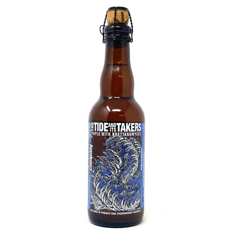 ANCHORAGE THE TIDE AND IT'S TAKERS 12oz Bottle