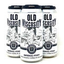 PORT BREWING OLD VISCOSITY IMPERIAL STOUT 16oz can