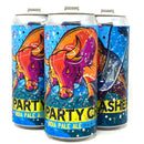 LIC BEER PROJECT PARTY CRASHER IPA 16oz can