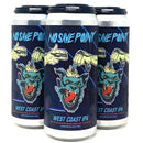 MASON ALEWORKS x RUN THE JEWELS x HORUS 'NO SAVE POINT' WEST COAST IPA 16oz can