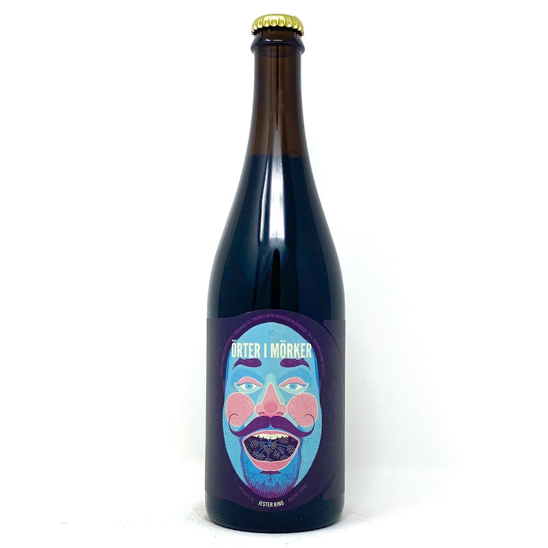 Jester King Orter I Morker 750ml LIMIT 1