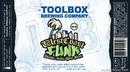 Toolbox Brewing West Coast Funk DIPA 500ml LMT 1