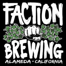 Faction Brewing Spring IPA 500ml LIMIT 1