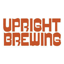 Upright Saison Bruge Dark saison w/ cacao nibs 750ml