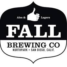 Fall Brewing Jinx Remover Barrel Aged 12oz LIMIT 1 GOLD WINNER