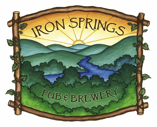 Iron Springs Sless Oatmeal Stout