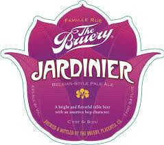 The Bruery Jardinier 750ML