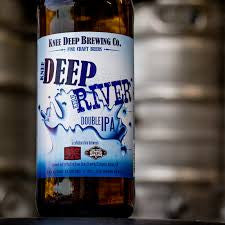 Knee Deep Lupulin Imperial IPA