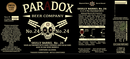 Paradox Skully A.k.a. the Cherished Barrel No. 24 500ml