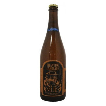 Phantom Carruage Brewery Muis Galazy Dry-Hopped 750ml
