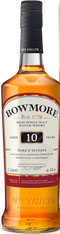 BOWMORE 10 YR SINGLE MALT SCOTCH