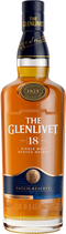 GLENLIVET 18 YR SINGLE MALT SCOTCH