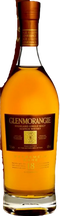 GLENMORANGIE 18 YR EXTREMELY RARE SINGLE MALT SCOTCH