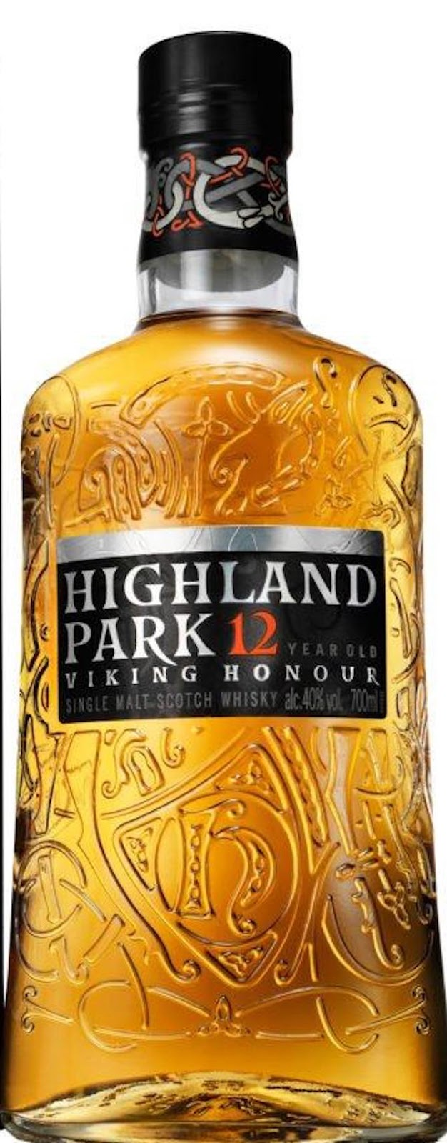 HIGHLAND PARK 12 YR SINGLE MALT SCOTCH