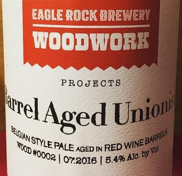Eagle Rock  WOODWORK PROJECTS *Release 002* 500ml
