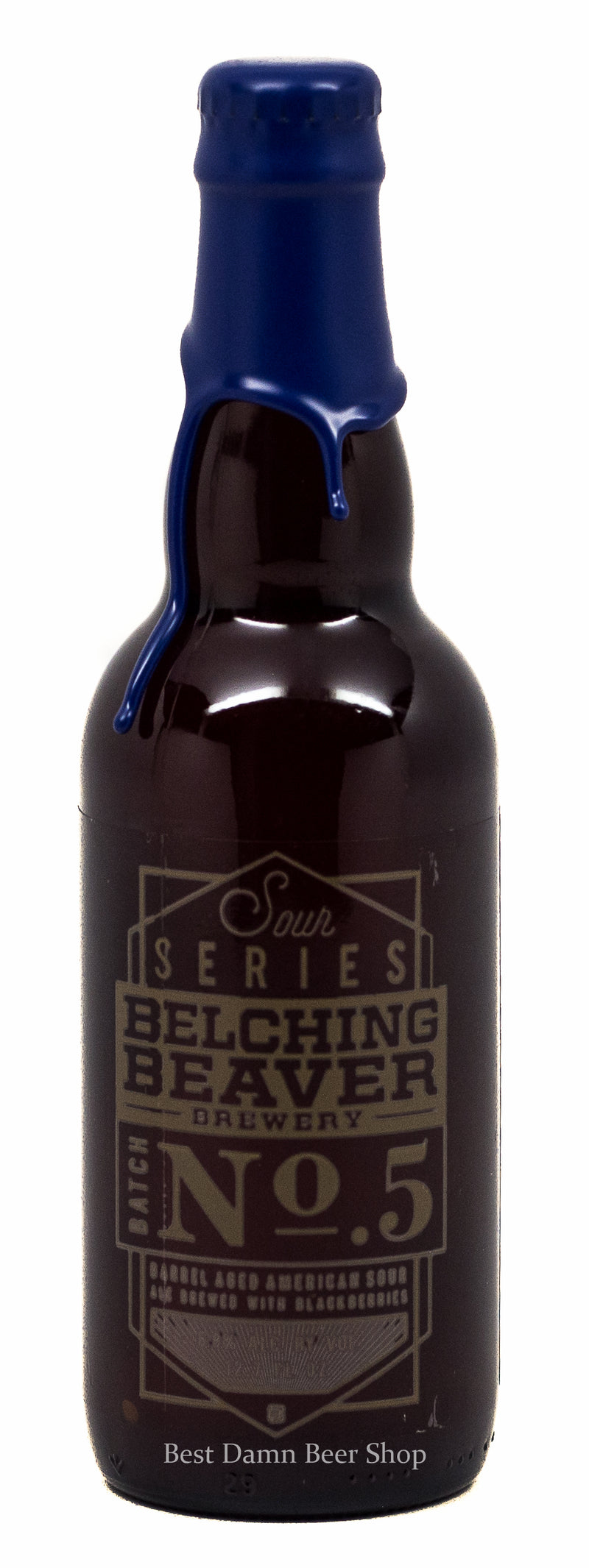 Belching Beaver Sour Series No.5