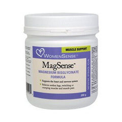 Preferred Nutrition MagSense