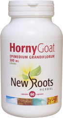 New Roots Horny Goat Weed