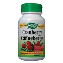 Cranberry Fruit
