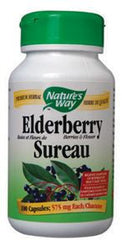 Natures Way Elderberry