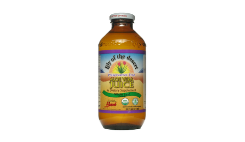 Lily of the Desert Whole Leaf Aloe Juice