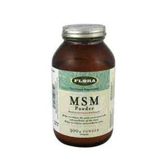Flora MSM Powder