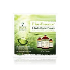 Flora FlorEssence 7-Day Purification Program