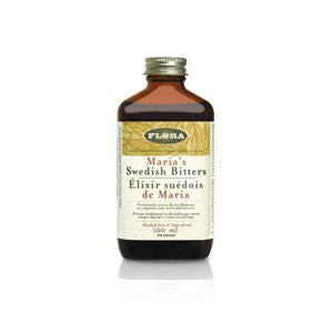 Flora Maria's Swedish Bitters Alcohol-free
