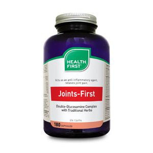 Health First Joints-First Double Glucosamine Complex