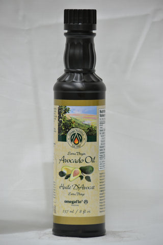 Omega Nutrition Avocado Oil