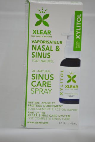 Xlear SINUS CARE SPRAY