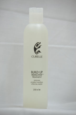 Curelle Build- Up Remover