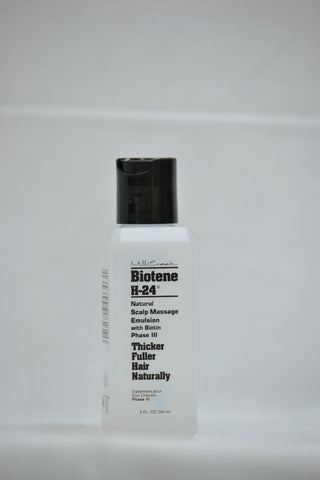 Mill Creek Biotene H-24 Scalp Massage Emulsion