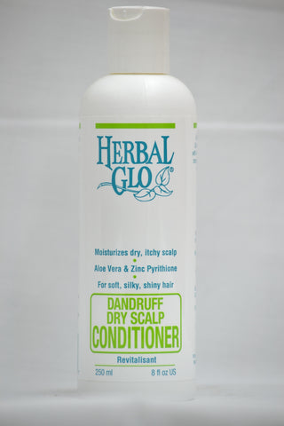 Herbal Glo Dandruff and Dry Scalp Conditioner