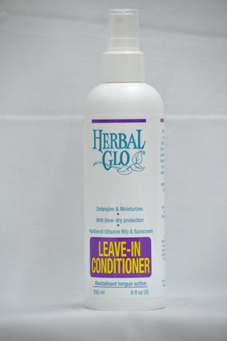 Herbal Glo Leave In Conditioner