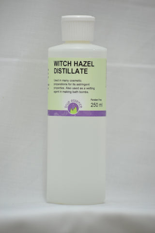 WITCH HAZEL DISTILLATE