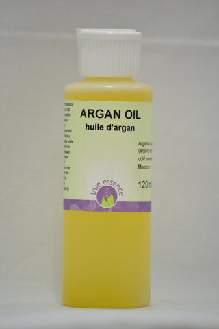 True Essence Argan Oil