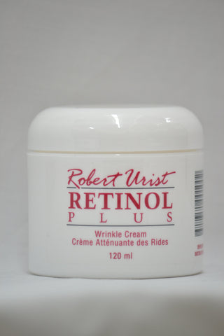 RETINOL PLUS WRINKLE CREAM