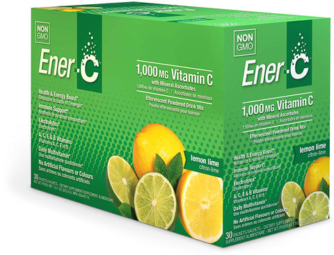 Ener- C Lemon Lime